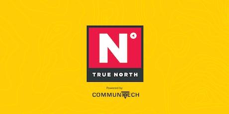 True North 2019 tickets