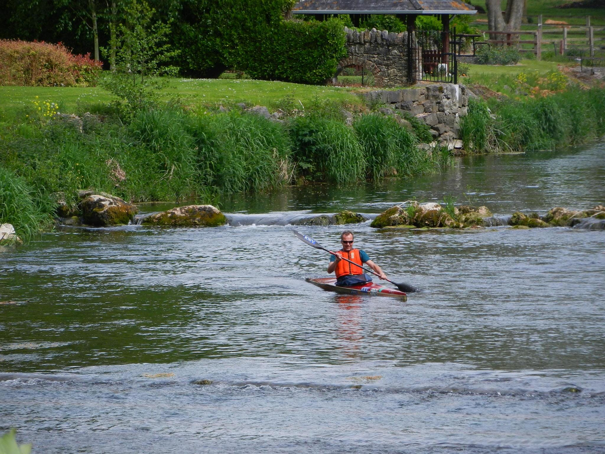 Explore the River Maigue