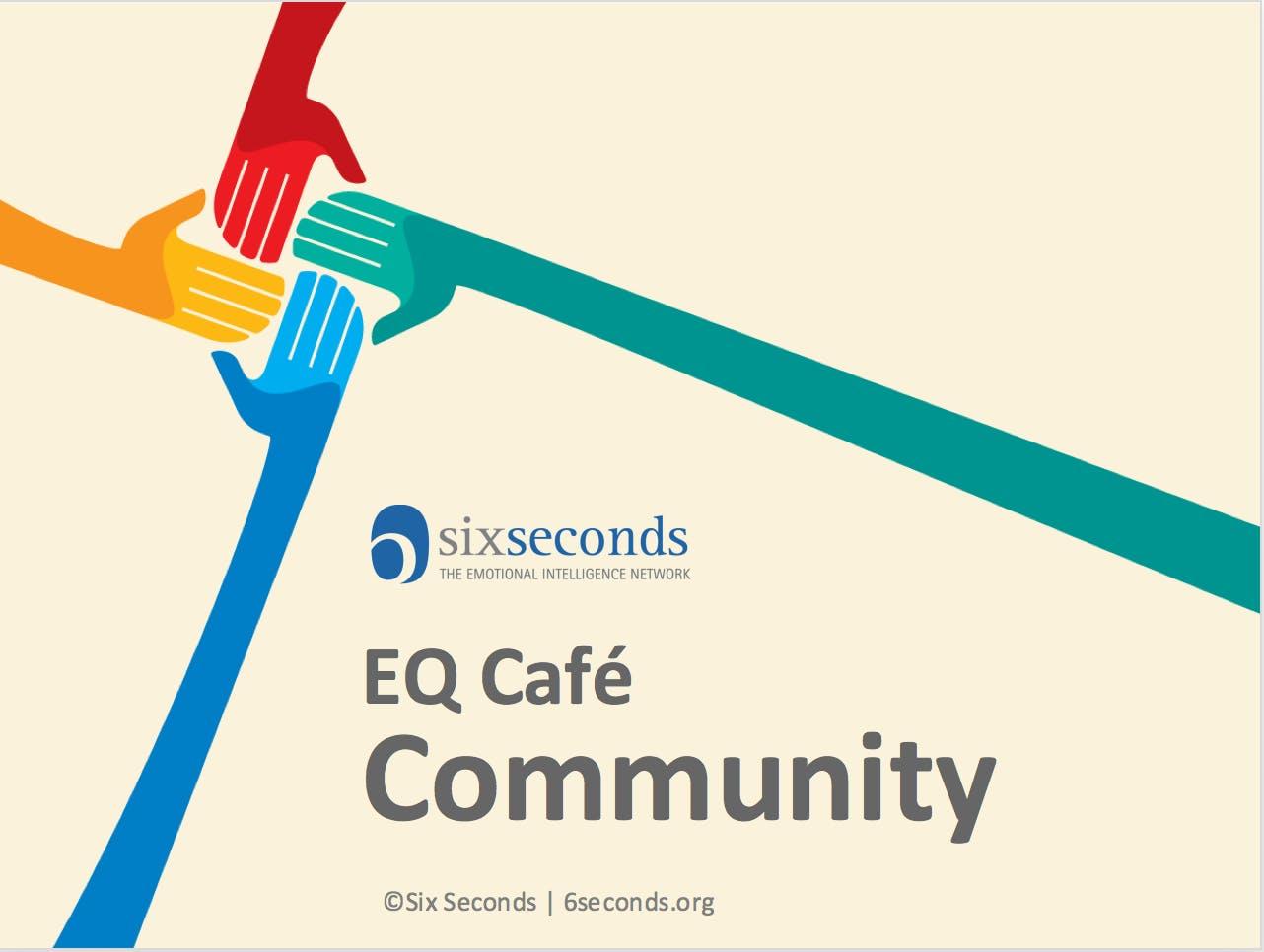 EQ Café: Community (Comunità) (Zola Predosa -