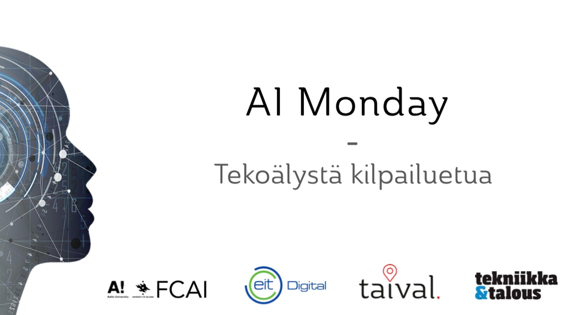 AI Monday - June 2018 - 4 JUN 2018 41bb9363555