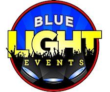 Blue Light Events logo