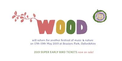 Wood Festival 2019
