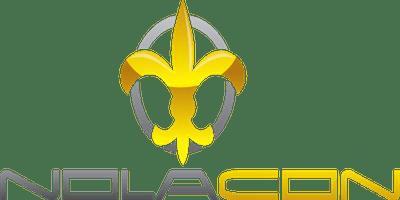 NolaCon 2019