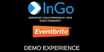 InGo on Eventbrite Demo 2018