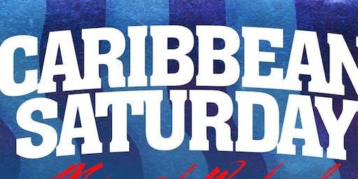 Caribbean Saturdays at Jouvay ngihtclub