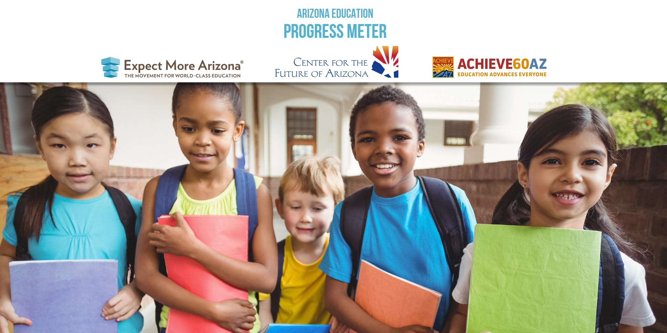 Arizona Education Progress Meter and Statewide Attainment Goal