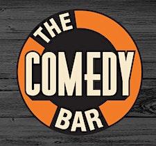 The Comedy Bar logo