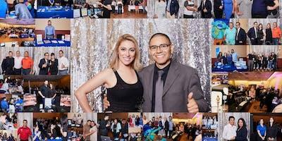Mixer Latino 2019 | Booths