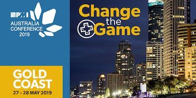 PMI Australia Conference 2019