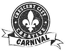 Crescent City Creative logo