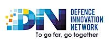 Defence Innovation Network logo