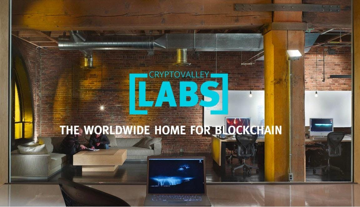 Launch of the SwissFintechLadies  on June 18, 2018 at CV Labs in Zug