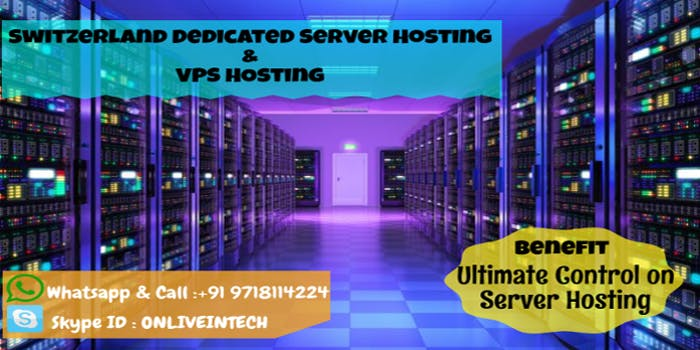 Ultimate Servers – Rapid Dedicated Server Hosting & VPS Hosting