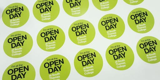 South Thames College - Open Day