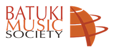 Batuki Music Society logo