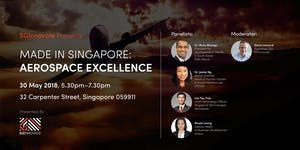 Made In Singapore: Aerospace Excellence