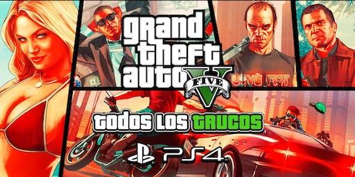 Trucos GTA