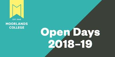 Undergraduate Open Days 2018–19: Christchurch Campus
