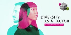 Diversity as a factor of competitiveness for cities