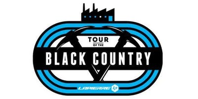 Tour of the Black Country 2019