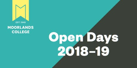 Undergraduate Open Day 2018–19: South West Regional Centre tickets