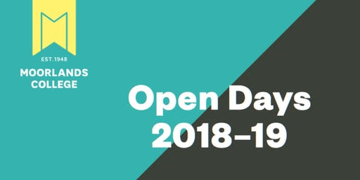 Undergraduate Open Day 2018–19: South West Regional Centre