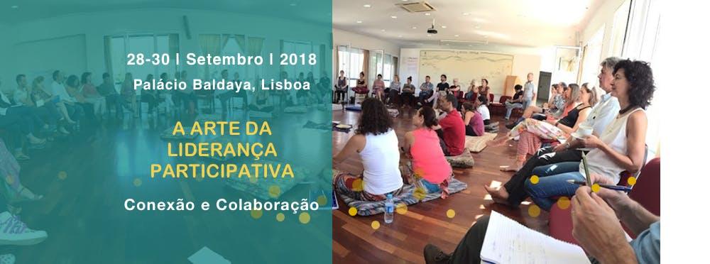 2º Art of Hosting Portugal - Conexão e Colabo