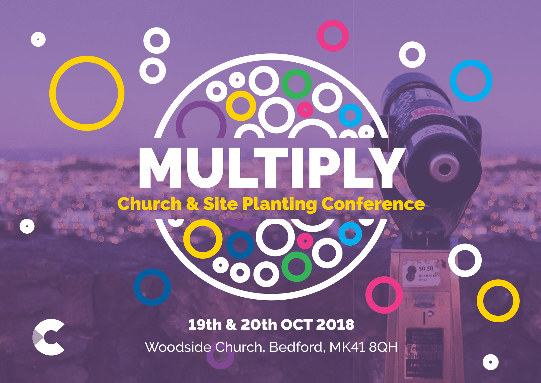Multiply Church and Site Planting Conference
