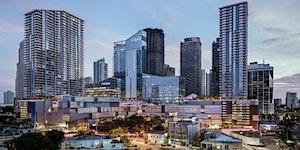 USGBC Miami Presents Tour of LEED Gold Brickell City Ce...