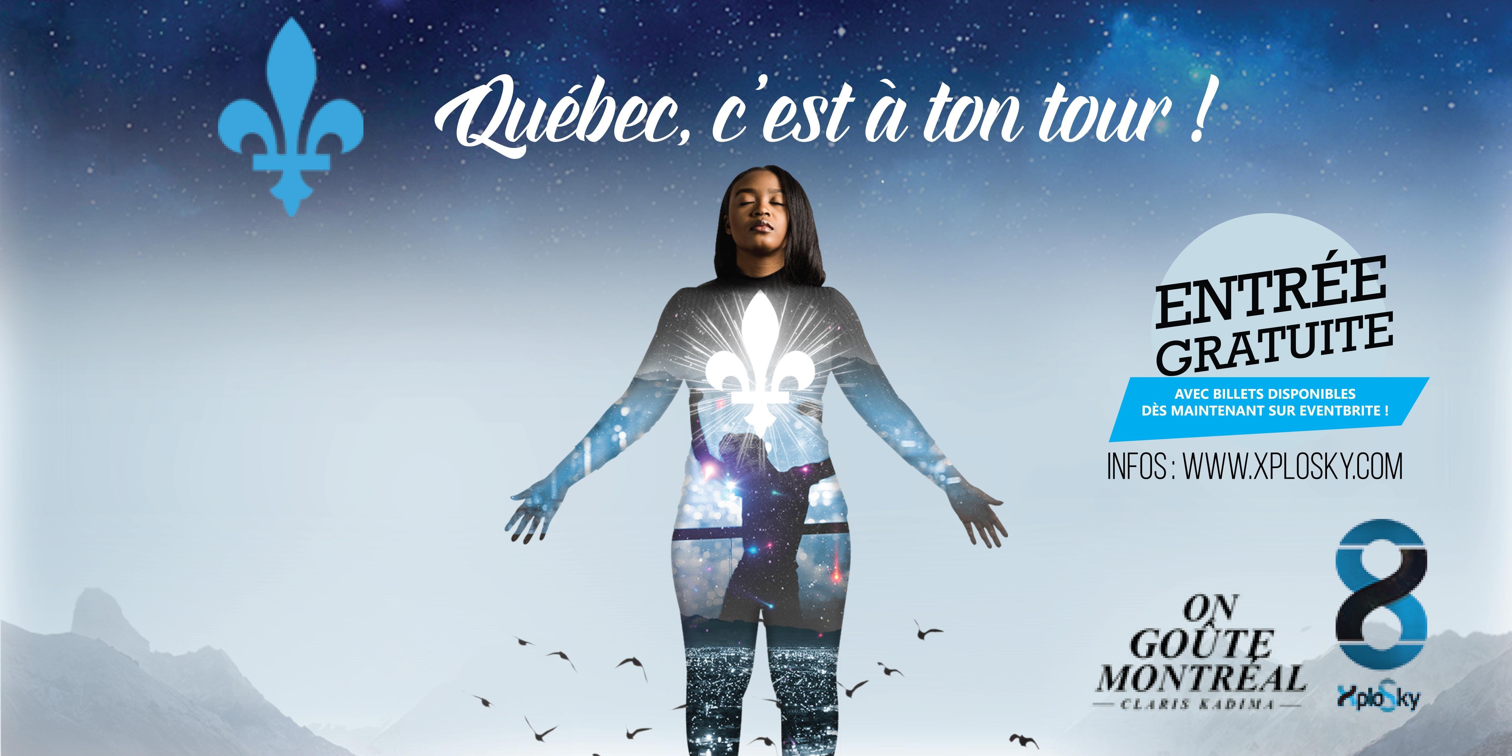 Célébration Fête du Québec 2018