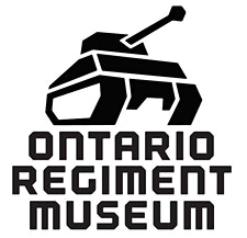The Ontario Regiment RCAC Museum logo