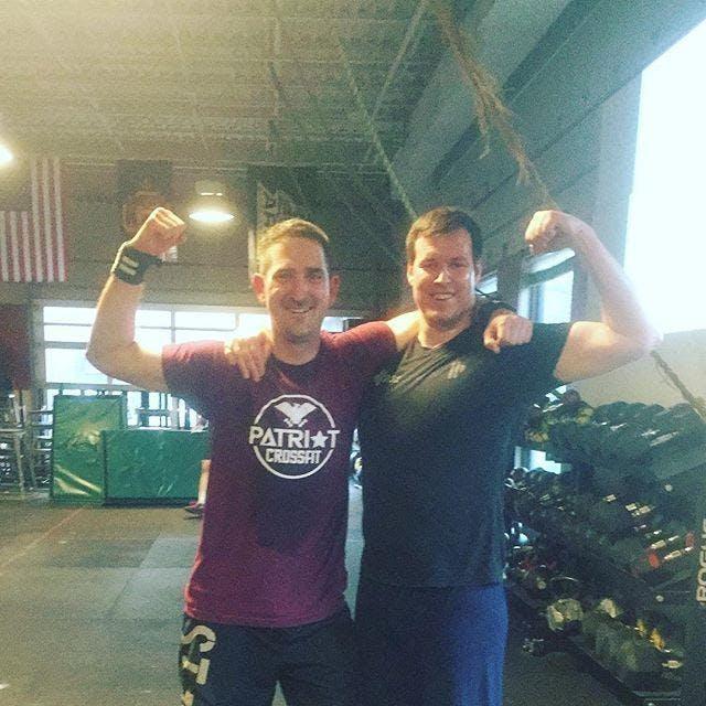 Bethesda Fitness Bootcamp - June/Summer - Wyn