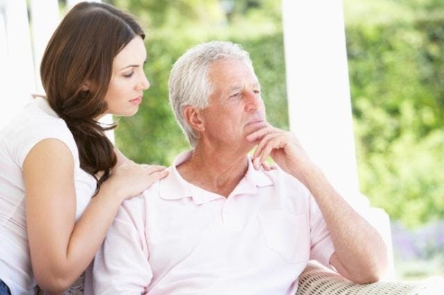 Alzheimer's/Dementia Caregiver Support Group