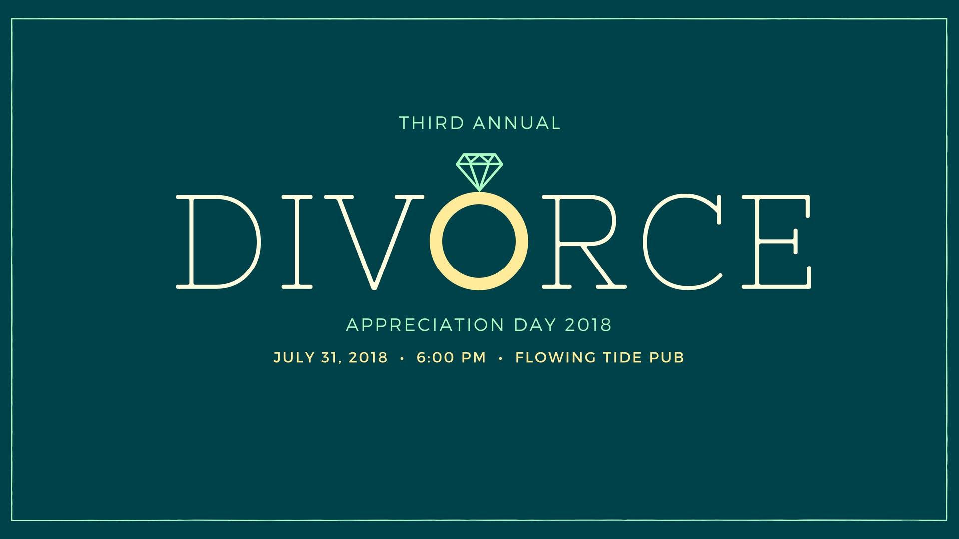 divorce appreciation day cards against humanity 31 jul 2018