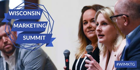 Wisconsin Marketing Summit tickets