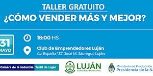 """AAE en Club de Emprendedores - Taller """"VENTAS"""" -..."""