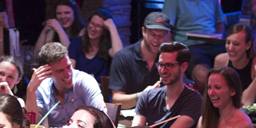 Comedy at The Pourhouse