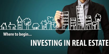 Real Estate Investing Opportunity Presentation - Davie, FL tickets