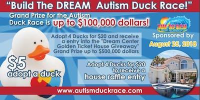 Autism Duck Race