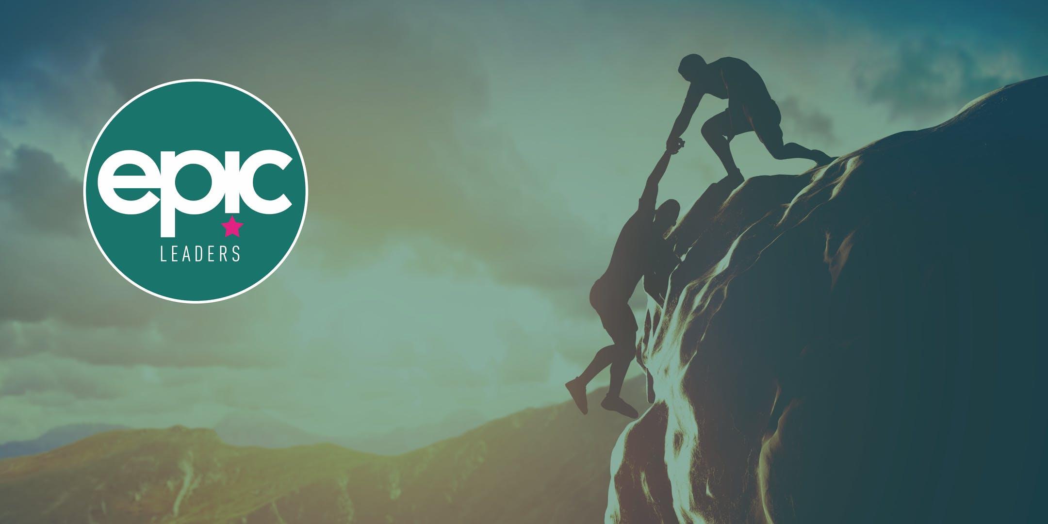 EPIC Leadership Certification Program – Amste