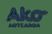 Ako Aotearoa Southern Hub logo