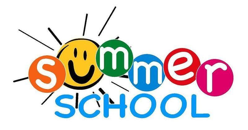 Spanish for Beginners - Summer school for kid
