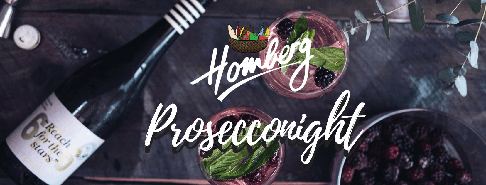 PROSECCONIGHT by REWE Homberg