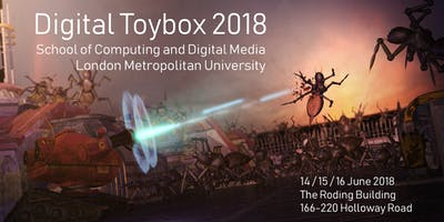 Digital Toybox 2018