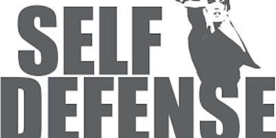 Self-defense Class- La scienza della sicurezza