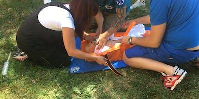 Trauma nel Paziente Pediatrico - Cagliari 27 Ottobre