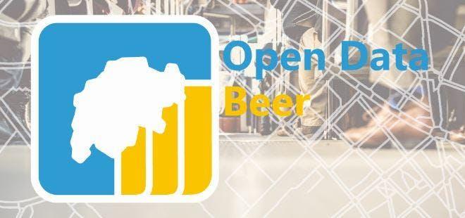 4th Open Data Beer