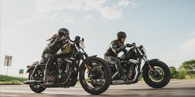 """Harley-Davidson Schrauberkurs: Pannenhilfe \""""On the Road\"""""""
