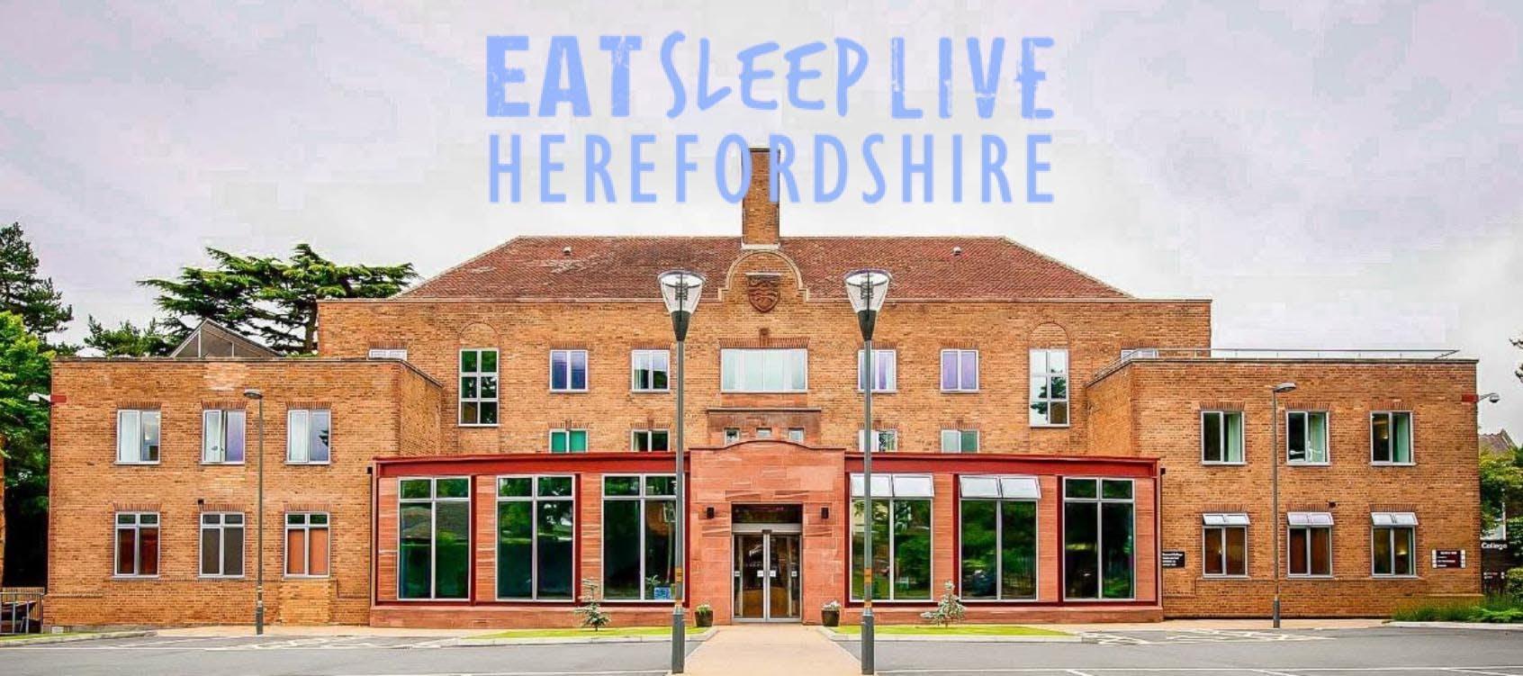 Herefordshire Autumn 2018 Tourism Forum
