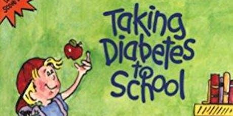 Diabetes Training for School Staff tickets